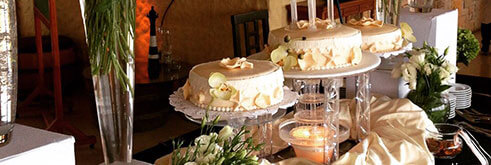 Montaje tortas