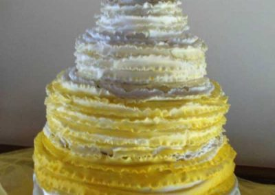 tortas de novios