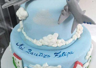 tortas para eventos